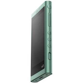 SONY NW-A57-G ホライズングリーン Walkman(ウォークマン) A50シリーズ [ハイレゾ音源対応 ポータブルオーディオプレーヤー (64GB)] MP3プレーヤー