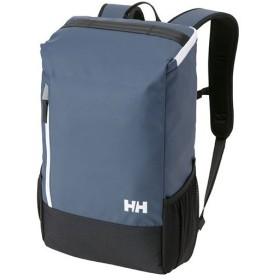 ヘリーハンセン(HELLY HANSEN) アーケルデイパック AKER DAY PACK DN/ディープネイビー HY91880 バックパック バッグ リュックサック カジュアル 通勤通学