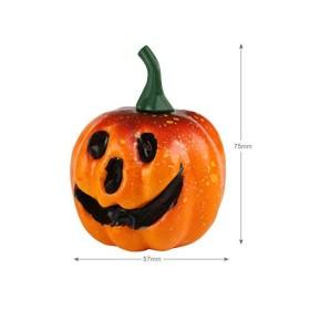 ハロウィン飾り カボチャ パプル製 遊園地 学園祭 飾り付け 置物 Halloweenパーティー ホームデコレーション用小物