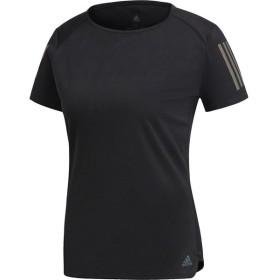 アディダス adidas ランニングウェア レディース RESPONSE半袖Tシャツ FJL26-CZ9055 2018[ポスト投函便対応]
