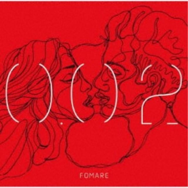 FOMARE/0.02 【CD】