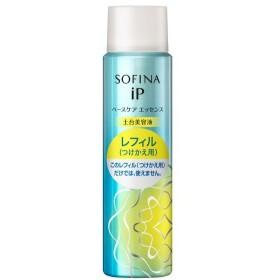 SOFINA iP/ベースケア エッセンス<土台美容液>(レフィル/オーシャンエナジーの香り) 美容液