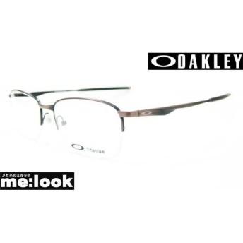 OAKLEY オークリー ミラリ正規品 眼鏡 メガネ フレーム WINGFOLD 0.5 ウイングフォールド0.5 OX5101-0455