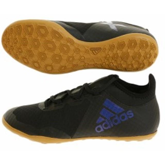 アディダス(adidas)【多少の傷汚れ箱なし等訳あり大奉仕】 エックス タンゴ 17.3 IN CG3716 (Men's)