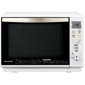 過熱水蒸気オーブンレンジ RE-BK800 ホワイト