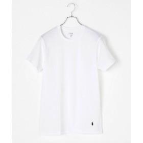 <POLO RALPH LAUREN (雑貨)> Tシャツ(RM1-M001) 010ホワイト【三越・伊勢丹/公式】