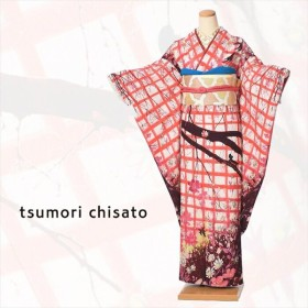 tsumori chisato ツモリチサト 振袖レンタルフルセット8SACB-105 振袖 レンタル 成人式レンタル 成人式 1月 貸衣装 振袖レンタル 着物レンタル サ
