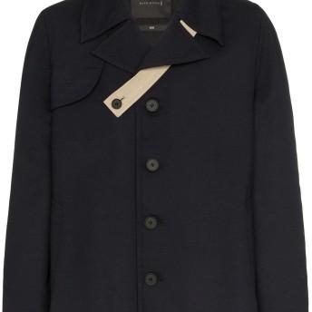 Mackintosh 0003 シングルコート - ブルー