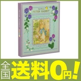 SEKISEI アルバム ポケット ピーターラビット ポストカードホルダー バイオレット KG 21~50枚 キャラクター PT-5128