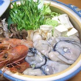 牡蛎 広島県産 牡蠣 L 1kg プロ仕様業務用 冷凍加工広島県産大粒 かき 簡易包装のみが 訳あり わけあり 海鮮鍋 鍋 激安鍋