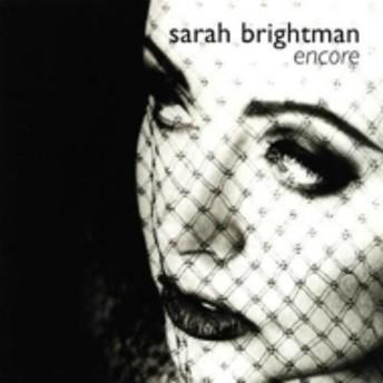 サラ・ブライトマン/Encore