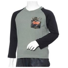 プーマ PUMA ジュニア 長袖Tシャツ STYLE LS Tシャツ 853704
