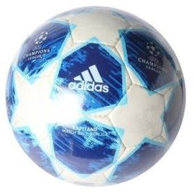アディダス adidas サッカー 試合球 フィナーレ 18-19 シーズン キャピターノ 5号球 AF5401BW