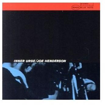 【輸入盤】Inner Urge/ジョー・ヘンダーソン