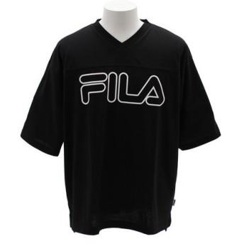 フィラ(FILA) グラフィックTシャツ FM4524-08 (Men's)