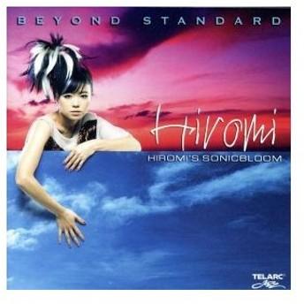 【輸入盤】Beyond Standard/上原ひろみ〜Hiromi's Sonicbloom,上原ひろみ(p、key),トニー・グレイ(b),マーティン
