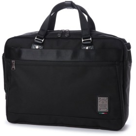 ビアンキ【Bianchi】3WAYビジネスバッグ (ブラック)