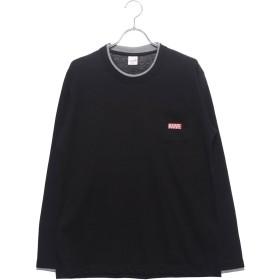 マーベル MARVEL メンズ 半袖Tシャツ MV-9C16518TL