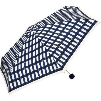 折りたたみ傘 トリチェック