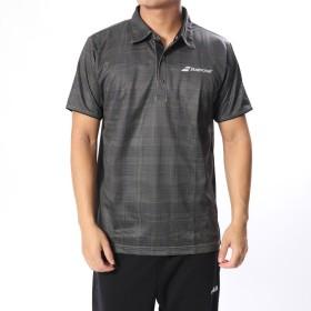 バボラ Babolat メンズ テニス 半袖ポロシャツ BTUMJA08