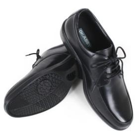 【送料無料!】ドクターアッシー DR-6045BK ブラック サイズ 255 紳士靴 【Dr.ASSY BK】