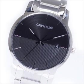 Calvin Klein カルバンクライン 腕時計 K2G2G14C City シティ extension エクステンション クオーツ メンズ