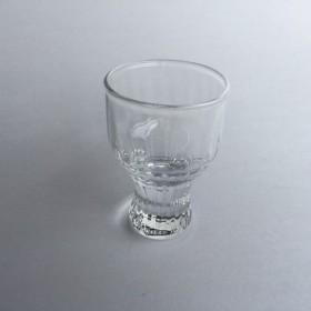 吹きガラス ショットグラス