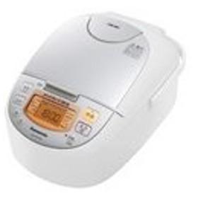 SR-HVD1070-W (シルバーホワイト )  パナソニック 5.5合 IHジャー炊飯器