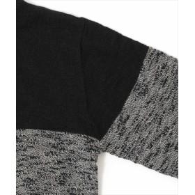 ニット・セーター - 子供服のS & H 【GLAZOS】ハイゲージカラーブロックセーター 子供服 男の子 カジュアル アメカジ キッズ ジュニア 長袖 ニット 120cm 130cm 140cm 150cm 160cm グラソス 秋