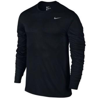 ナイキ(NIKE) DRI-FIT レジェンド ロングスリーブTシャツ 718838-010FA18 (Men's)