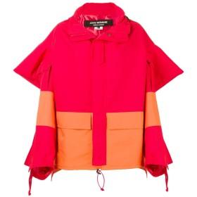 Junya Watanabe オーバーサイズ ジャケット - レッド