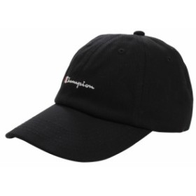 チャンピオン-ヘリテイジ(CHAMPION-HERITAGE)TWILL LOGO CAP C8-M731C 090 (Men's)