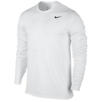 ナイキ(NIKE) DRI-FIT レジェンド ロングスリーブTシャツ 718838-100FA18 (Men's)
