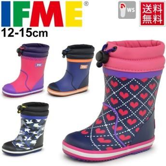 IFME イフミー レインブーツ 子供靴 80 8724