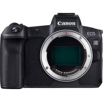 【キヤノン】 小型一眼カメラ ボディ 4K EOSR デジタル一眼カメラ