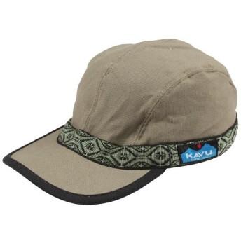 KAVU カブー Strapcap/Olive/L 11863001 ファッション メンズファッション 財布 ファッション小物 帽子 ウェアアクセサリー 男性用キャップ・ハット