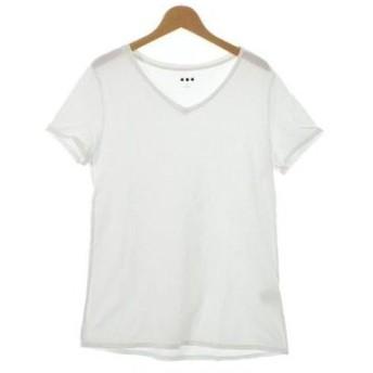 three dots  / スリードッツ Tシャツ・カットソー レディース