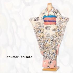 tsumori chisato ツモリチサト 振袖レンタルフルセット8SACB-101 振袖 レンタル 成人式レンタル 成人式 1月 貸衣装 振袖レンタル 着物レン