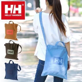 ヘリーハンセン HELLY HANSEN 2wayトートバッグ ショルダーバッグ ACCESSORIES アクセサリーズ Color Logo Tote カラーロゴトート メンズ レディース hy91870