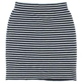23区  / ニジューサンク レディース スカート 色:紺x白(ボーダー) サイズ:30(XS位)