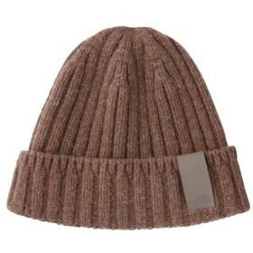 ノースフェイス THE NORTH FACE ラディアルウールビーニー Radial Wool Beanie 帽子 ニット帽