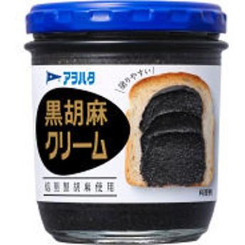 アヲハタ 黒胡麻クリーム 140G 1個