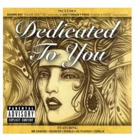 【輸入盤】Dedicated to You/(オムニバス)