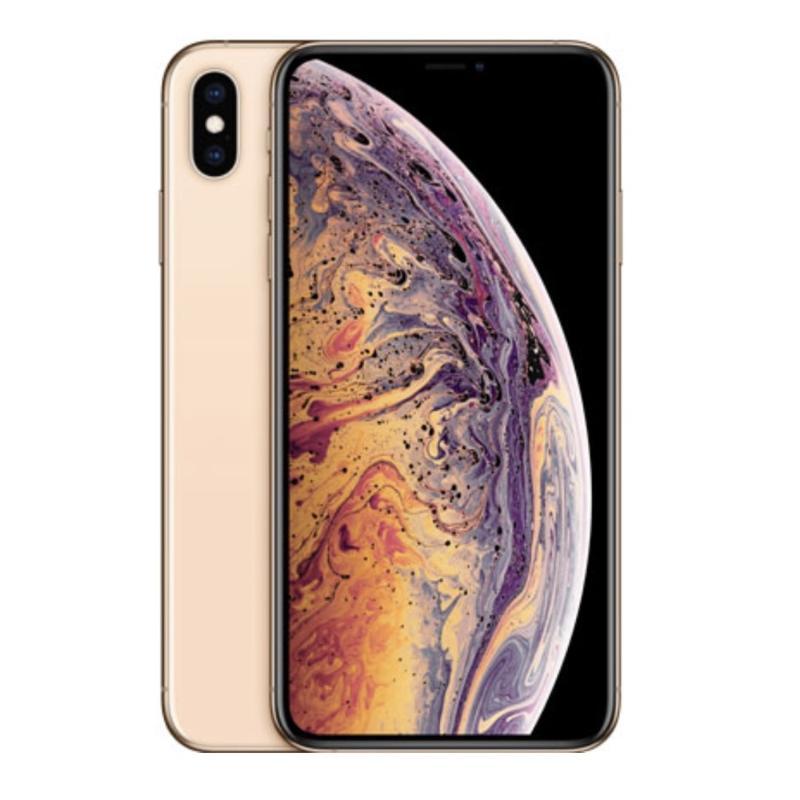 iPhone Xs 金 64GB