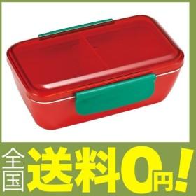 スケーター ふんわり盛れる スタイリッシュ 弁当箱 トマト マルシェ 日本製 PFTY5