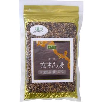 マゴメ 有機玄もち麦 (300g)