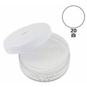 仮装 メイクアップ 三善 粉白粉(こなおしろい) 50g 20 白