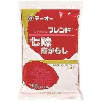 テーオー食品 フレンド七味唐辛子 ( 300g )