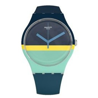 SWATCH SUOW154 MENT HEURE