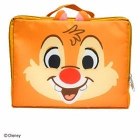 Disney Collection/トラベル収納バッグS デール
